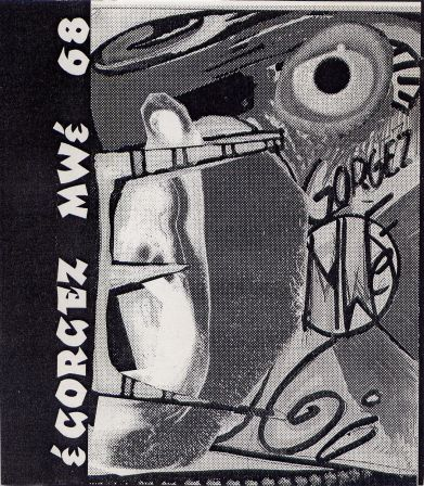 front cover mwé 68