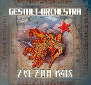 Back Cover Zvezda Mix Gestalt OrchestrA